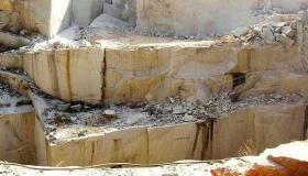 Valutazione negativa sulle attività di cava