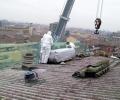 Bonifiche dei tetti di casa dall'amianto: il Comune offre soldi ai cittadini per la messa in sicurezza
