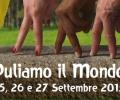 Puliamo il Mondo 2015 e Puliamo l'Adige