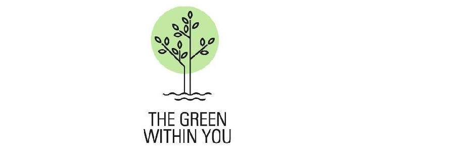 The green within you