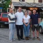 Gruppo-volontari-Notti da Lupi_La nuova Ecologia