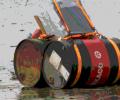 Sporco petrolio