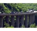 Presentato il dossier sui trasporti nelle Alpi