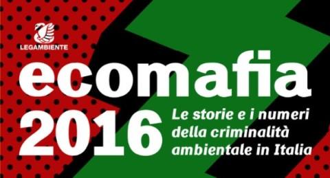 Legambiente presenta Ecomafia 2016