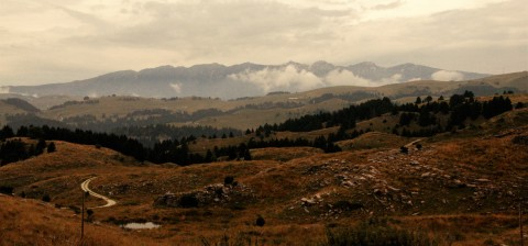 Veneto: emendamento per ridurre le aree parco