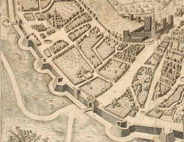 """TREKKING URBANO  """"L'orgoglio della Serenissima nella fortificazione di Verona"""""""