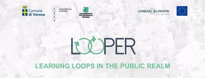 PROGETTO LOOPER