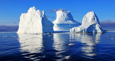 Innalzamento oceani accelera, più 60 centimetri a fine secolo