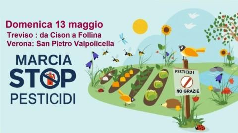 Marcia Stop Pesticidi