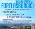 Domenica 3 giugno: camminata alla scoperta dei forti della collina Veronese