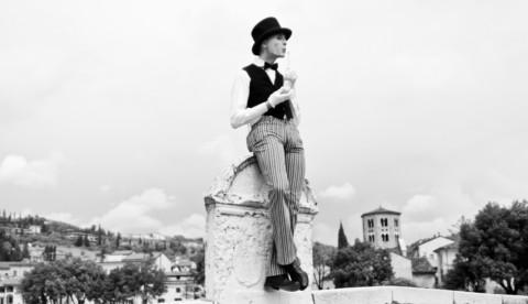 15-17 giugno: stagione teatrale Legambiente Verona 'Senza Palco'