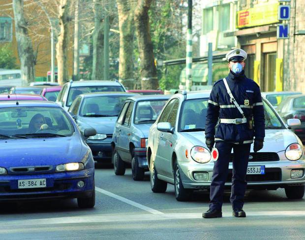 Le deroghe ai blocchi delle auto e il fallimento dell'accordo di Bacino Padano