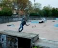 Il parco delle mura e lo sport